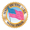 Our Products Are Made In America